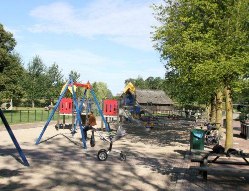 Wordt Kinderboerderij Wezenlanden de leukste speelplek van Zwolle?