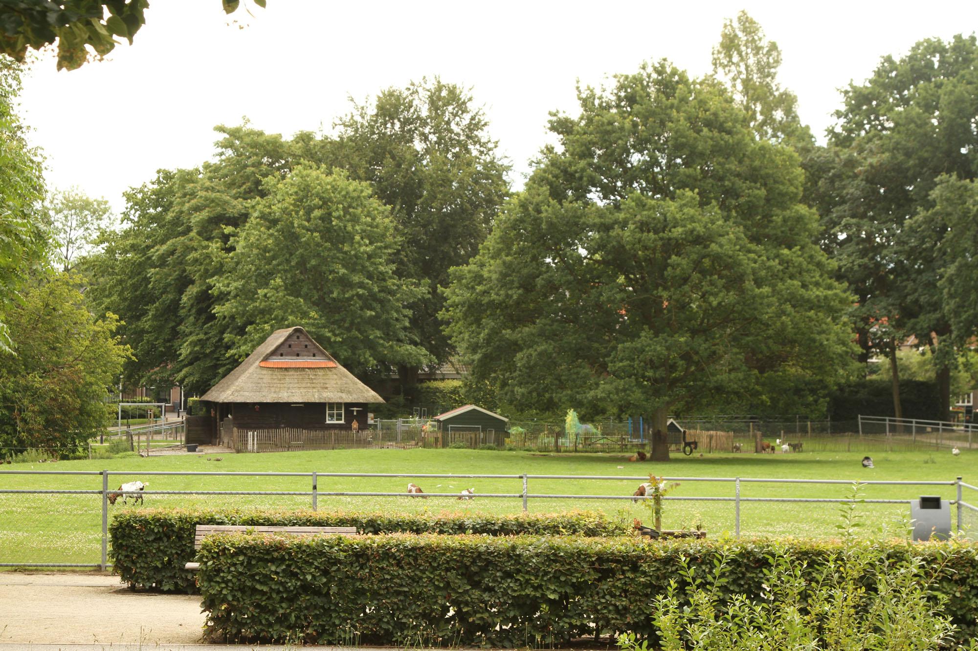 kinderboerderij-park-eekhout